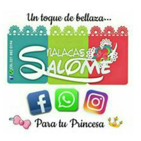 Balacas Salome