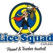 Lice Squad