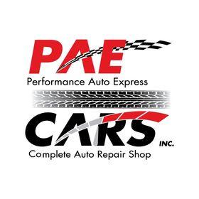 PAE CARS