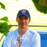 Nikolay Sverchkov