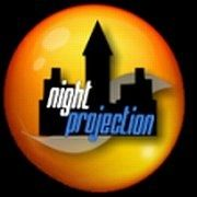 Night Projection