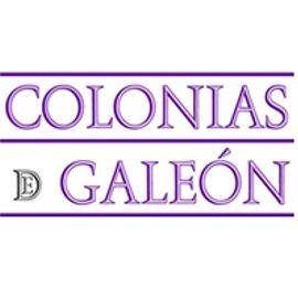 Colonias de Galeón Bodega