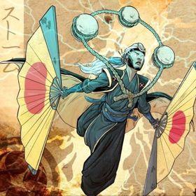 *samuraistorm*