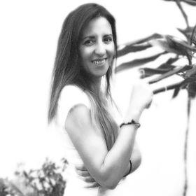 Sandra Gómez Blánquez