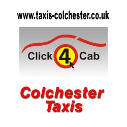 Colchester Taxis