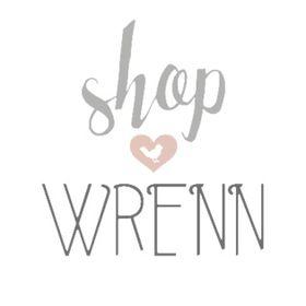 Shop Wrenn • Handmade Designer Jewelry & Nail Polish Boutique