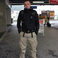 Antti Hatara