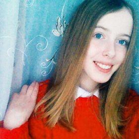 Sasha Antonova