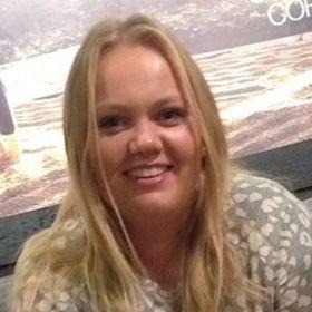 Ingrid Finnes