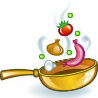 Amorcibi: Love of Food