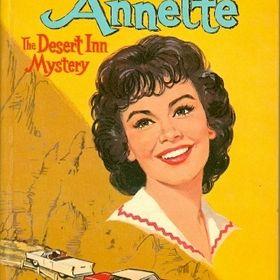 ~ Annette ~