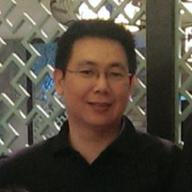 Tony Sujanto