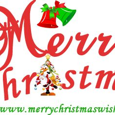 Merry Christmas Wishes 2u