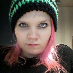 Katri Järvinen