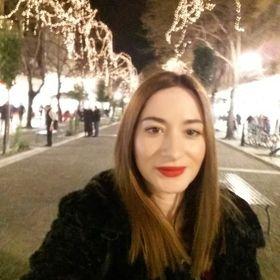 Alexia Avramidou