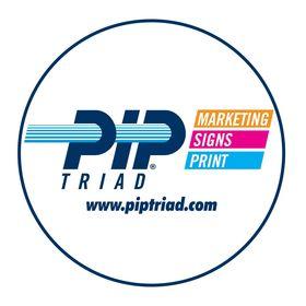 PIP Triad | Printing & Marketing Services