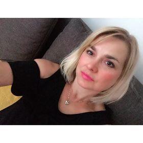 Ingrid Závodská