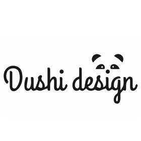 Dushi design of Sweden