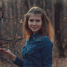 Yulia Polozhentseva