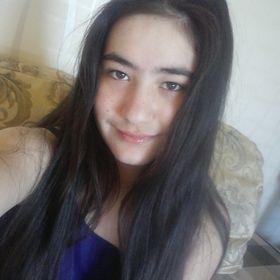 Самира Хакимова