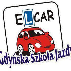 ELCAR gdyńska szkoła jazdy - prawo jazdy w Gdyni
