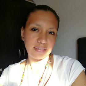 Johanna Moreno