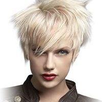 Kelly Gill Hair