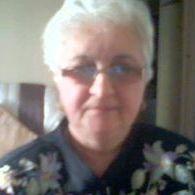 Romita Robinson