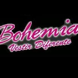 Bohemia Vestidos