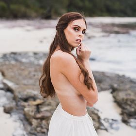 Nadine Alston