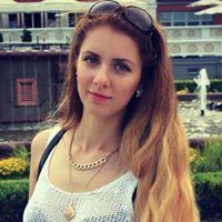 Olga Fabiszewska