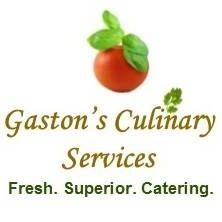 Gaston's Culinary Services