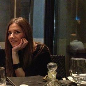 Georgina Kalafati