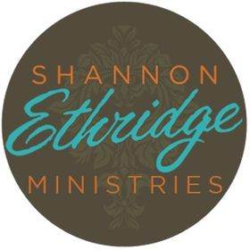 Shannon Ethridge