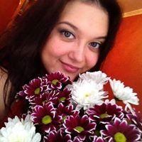 Christina Panchenko