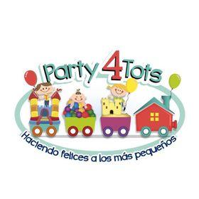 Party4tots