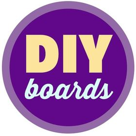 DIY BOARDS | Crafts, Home Decor & Recipes
