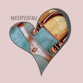 Matchyvintage Handbags
