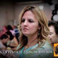Rosangela Oliveira Costa Alvarez