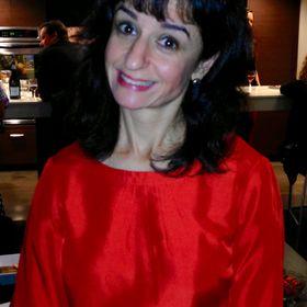 Rebecca Irani