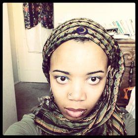 Ebony Walton El