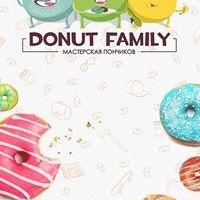 Donutfamily Odintsovo