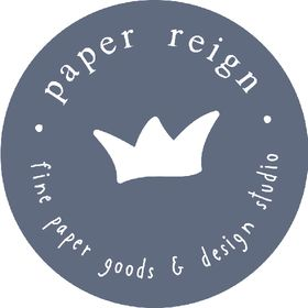 Paper Reign Design Co.