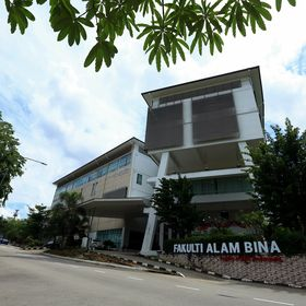 Faculty of Built Environment UTM