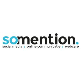 Somention - The Social Agency