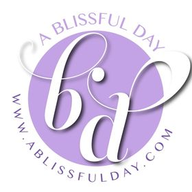 A BLISSFUL DAY EVENTS