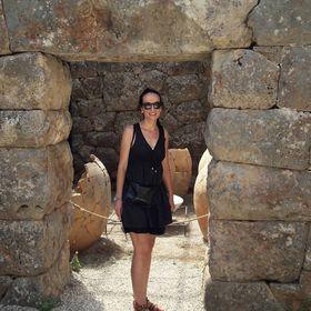 Athena Tsiatsou