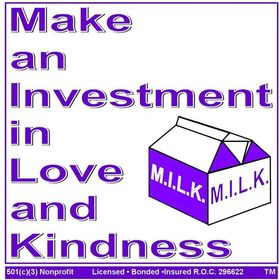 Make an Investment in Love and Kindness
