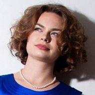 Anna Starshinova