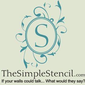 The Simple Stencil